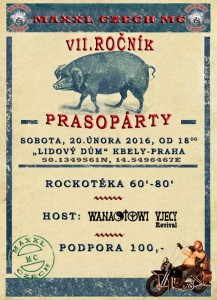 Prasoparty
